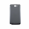 Samsung Galaxy Note II Back Battery Cover Replacement - Gray