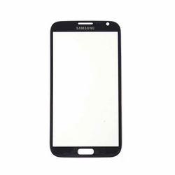 Samsung Galaxy Note II Glass Lens Screen Replacement - Gray
