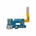 Samsung Galaxy Note II i317 Charging Dock Port Flex Cable Replacement
