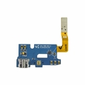 Samsung Galaxy Note II T889 Charging Dock Port Flex Cable Replacement