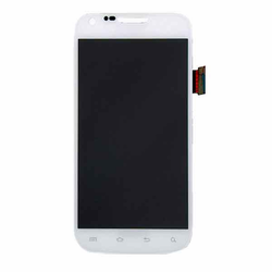 Samsung Galaxy S II T989 LCD + Digitizer Replacement - White
