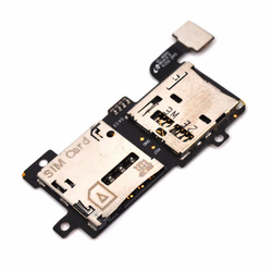 Samsung Galaxy S3 i9300 Sim Card Tray Replacement