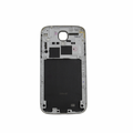 Samsung Galaxy S4 Back Cover Housing Replacement (GSM) - Black