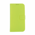 Samsung Galaxy S4 Green Case with Cover