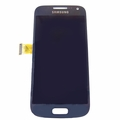 Samsung Galaxy S4 Mini LCD + Touch Screen Assembly - Blue