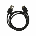 Samsung Galaxy S5 USB 3.0 to 21-pin Cable - Black