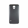 Samsung Galaxy S5 (Verizon) Back Battery Cover Replacement - Black