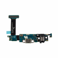 Samsung Galaxy S6 Edge G925R4 Charging Dock Port Assembly