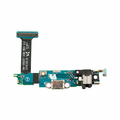 Samsung Galaxy S6 Edge G925T Charging Dock Port Assembly