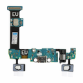 Samsung Galaxy S6 Edge+ G928F Dock Port and Headphone Jack Replacement
