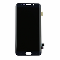 Samsung Galaxy S6 Edge+ LCD & Touch Screen Assembly Replacement - Black