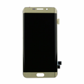 Samsung Galaxy S6 Edge+ LCD & Touch Screen Assembly Replacement - Gold
