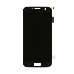 Samsung Galaxy S7 LCD & Touch Screen Digitizer Assembly - Black (Premium)