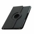 Samsung Galaxy Tab 2 10.1 Leather Standing Case - Black