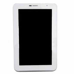 """Samsung Galaxy Tab 2 7"""" LCD + Touch Screen Replacement - White"""