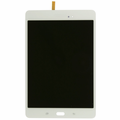 Samsung Galaxy Tab A 8.0 T350 LCD & Touch Screen Assembly - White