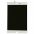 Samsung Galaxy Tab A 8.0 T355 LCD & Touch Screen Assembly - White