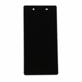 Sony Xperia Z3+ LCD & Touch Screen Assembly with Frame - Black