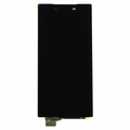Sony Xperia Z5 Premium LCD & Touch Screen Assembly - Black