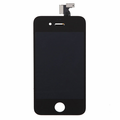 Sprint iPhone 4 LCD + Touch Screen Digitizer Replacement - Black