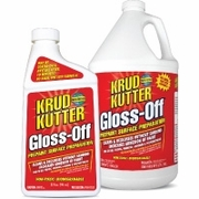 Krud Kutter 32oz Gloss Off Prepaint Surface Preparation
