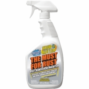 Krud Kutter 32oz Trigger Sprayer Rust Remover Gel
