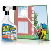 Krud Kutter 32oz Window Wash Hose End Spray