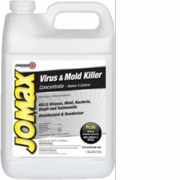Zinsser 1G Jomax Virus & Mold Killer Concentrate