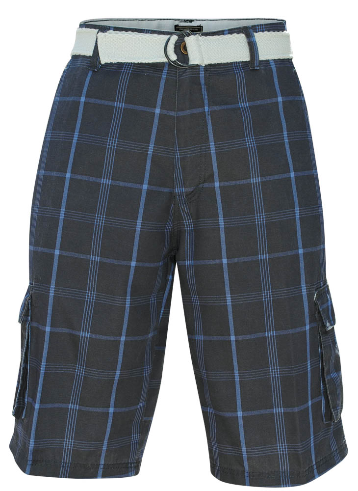 Men's Knee-Length Shorts