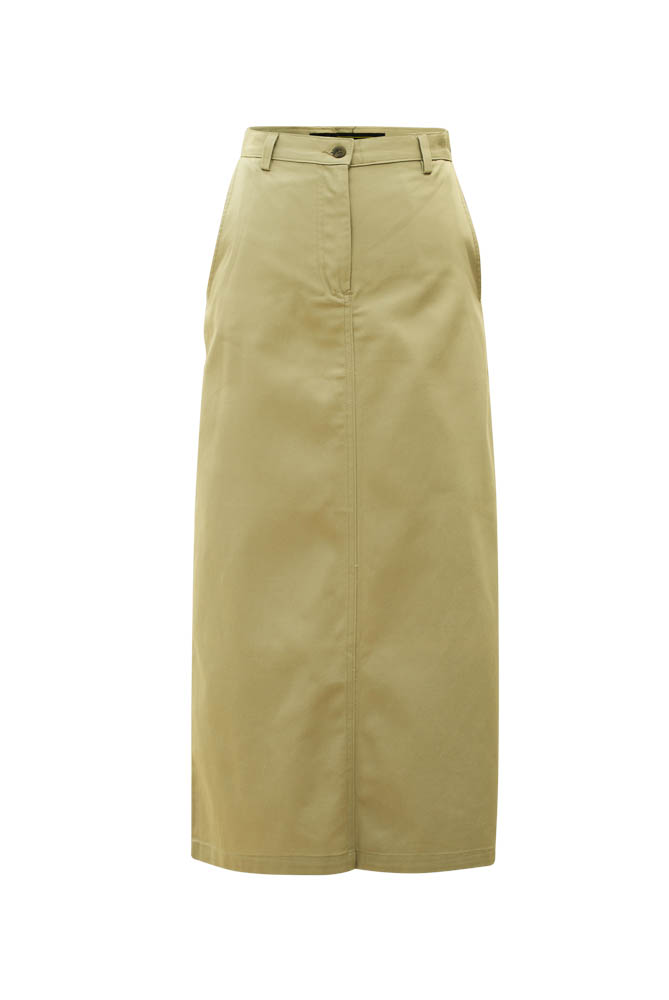 Classic Elements Khaki Maxi Skirt L 14 16 Long Modest Cotton Elastic Waist Women. Pre-Owned. $ Top Rated Plus. Sellers with highest buyer ratings; Pendleton Maxi Skirt % Cotton Khaki Tan Womens Size 4 Modest. Pendleton · 4 · Long. $ Buy It Now +$ shipping. SPONSORED. Gorgeous Olive/Dark Khaki Foldover Waist Maxi Skirt.