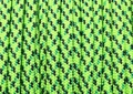 550 Paracord - Green Speckled