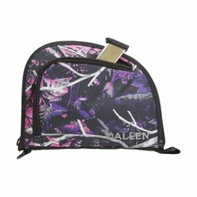 Allen Auto-Fit Compact Handgun Case - Muddy Girl Camo