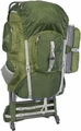 Alps Zion External Frame Pack