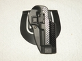 Blackhawk SERPA CQC Carbon Fiber Finish Holster for Baretta M-9/M-92 Series