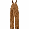 Carhartt Double Barrel Bib Overalls