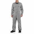 Carhartt Flame Resistant Classic Twill Coverall