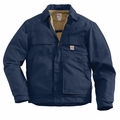 Carhartt Flame-Resistant Lanyard Access Jacket / Quilt Lined