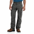 Carhartt Force Tappen Cargo Pant - Gravel Or Tan