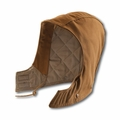 Carhartt FRA265 Flame Resistant Quilt-Lined Duck Hood