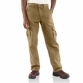 Carhartt FRB 240 Flame Resistant Canvas Cargo Pant