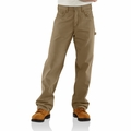 Carhartt FRB159 Flame Resistant Midweight Canvas Jean - Loose Fit