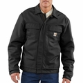 Carhartt FRJ003 Flame-Resistant Lanyard Access Jacket - Quilt Lined