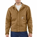 Carhartt FRJ164 Flame-Resistant Midweight Canvas Dearborn Jacket