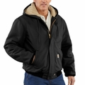 Carhartt Flame Resistant Duck Active Jacket - Quilt Lined