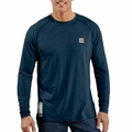 Carhartt FRK009 Flame Resistant Force™ Long-Sleeve T-Shirt