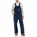 Carhartt  Flame Resistant Heavyweight Duck Bib Overall - Unlined
