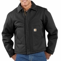 Carhartt J002 Duck Traditional Jacket / Arctic-Quilt Lined