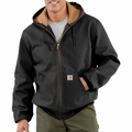 Carhartt J131 Thermal Lined Duck Active Jacket