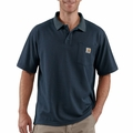 Carhartt K570 Contractor's Work Pocket Polo Shirt