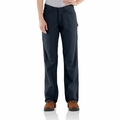 Carhartt WFRB159 Flame Resistant Women's Canvas Work Pant